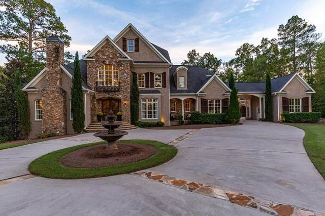 1875 Champions Circle, Evans, GA 30809 (MLS #466381) :: Young & Partners