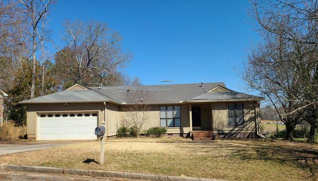 4097 Dunes Drive, Evans, GA 30809 (MLS #466390) :: Melton Realty Partners