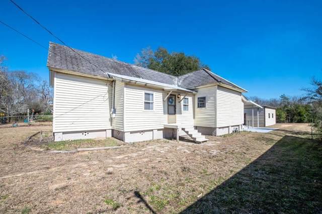 822 Leitner Street, Graniteville, SC 29829 (MLS #466403) :: Better Homes and Gardens Real Estate Executive Partners