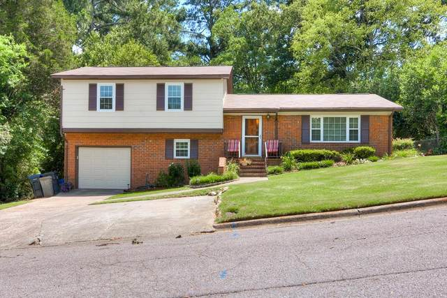2206 Sandra Court, Augusta, GA 30906 (MLS #466413) :: Melton Realty Partners