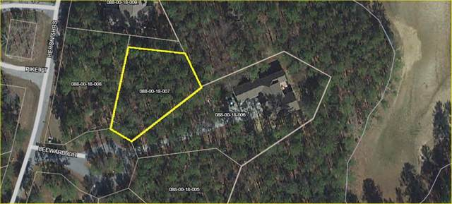 Lot 7-18 Leeward Court, McCormick, SC 29835 (MLS #466422) :: Melton Realty Partners