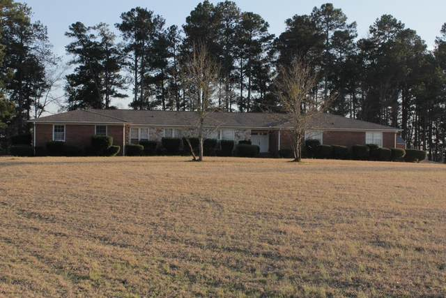 4906 Hereford Farm Road, Evans, GA 30809 (MLS #466434) :: Shaw & Scelsi Partners