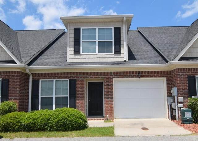 826 Landing Drive, Grovetown, GA 30813 (MLS #466453) :: For Sale By Joe | Meybohm Real Estate