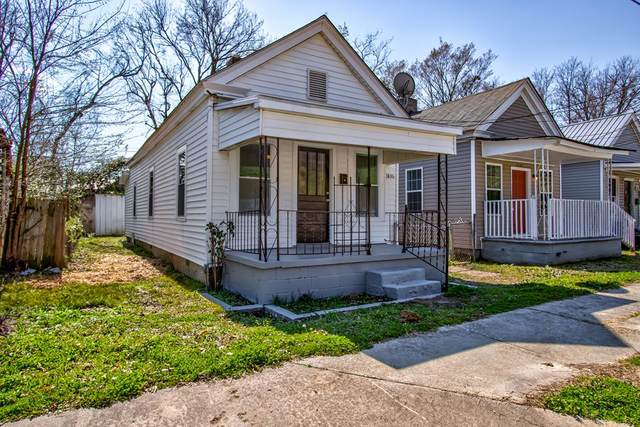 1836 Greene Street, Augusta, GA 30904 (MLS #466460) :: Tonda Booker Real Estate Sales