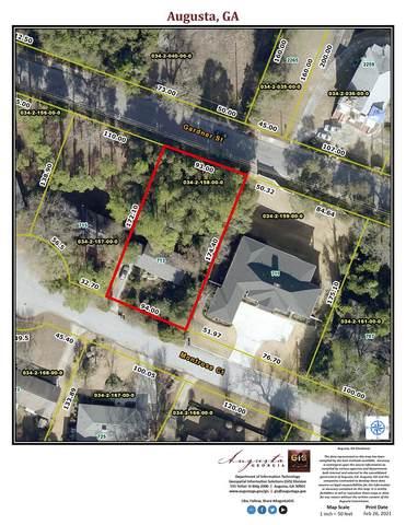 713 Montrose Court, Augusta, GA 30904 (MLS #466473) :: McArthur & Barnes Partners | Meybohm Real Estate
