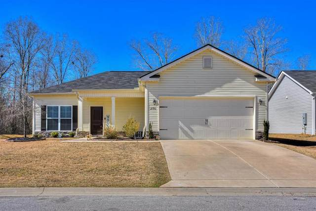 2190 Grove Landing Way, Grovetown, GA 30813 (MLS #466475) :: For Sale By Joe | Meybohm Real Estate