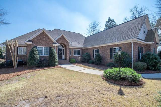 117 Tulip Poplar Court, Aiken, SC 29803 (MLS #466480) :: Melton Realty Partners