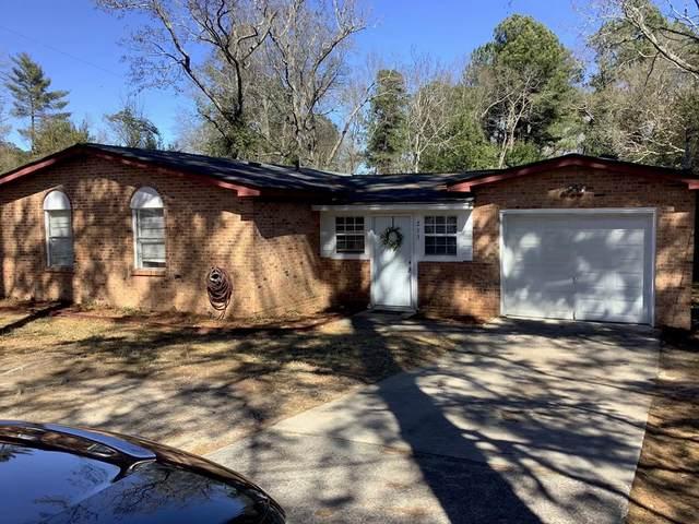 253 Edwards Drive, Evans, GA 30809 (MLS #466491) :: RE/MAX River Realty