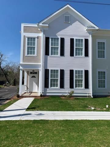 1301 A Eleventh Street, Augusta, GA 30901 (MLS #466498) :: Melton Realty Partners