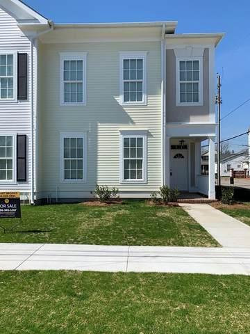 1301 B Eleventh Street, Augusta, GA 30901 (MLS #466499) :: Shannon Rollings Real Estate