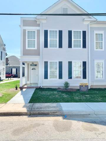 1110 A Florence Street, Augusta, GA 30901 (MLS #466500) :: Shannon Rollings Real Estate