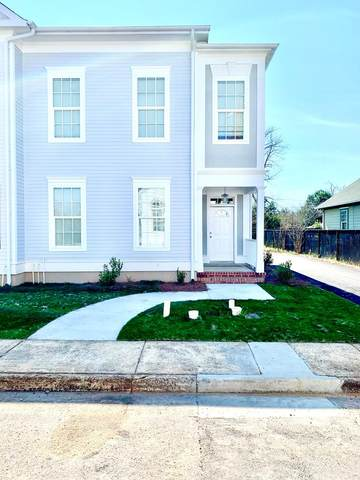 1110 B Florence Street, Augusta, GA 30901 (MLS #466501) :: Shannon Rollings Real Estate