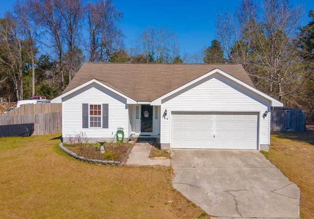 264 Murrah Road, North Augusta, SC 29860 (MLS #466504) :: McArthur & Barnes Partners | Meybohm Real Estate