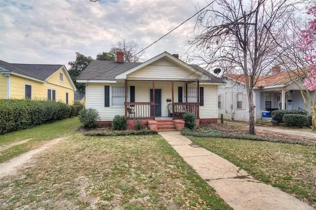 1902 Pennsylvania Avenue, Augusta, GA 30904 (MLS #466506) :: Better Homes and Gardens Real Estate Executive Partners