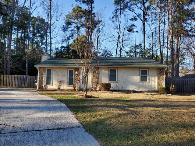 263 Deerfield Lane, Augusta, GA 30907 (MLS #466507) :: Melton Realty Partners