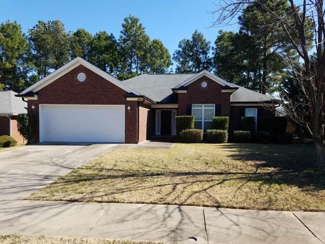 624 Butler Springs Circle, Grovetown, GA 30813 (MLS #466512) :: McArthur & Barnes Partners | Meybohm Real Estate