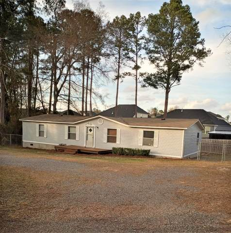 20 Sweetwater Court, None, SC 29860 (MLS #466519) :: Young & Partners