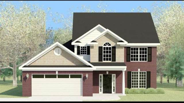2336 Bundoran Drive, Grovetown, GA 30813 (MLS #466525) :: RE/MAX River Realty
