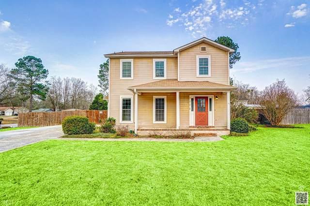 3805 Retreat Court, Augusta, GA 30906 (MLS #466532) :: Melton Realty Partners