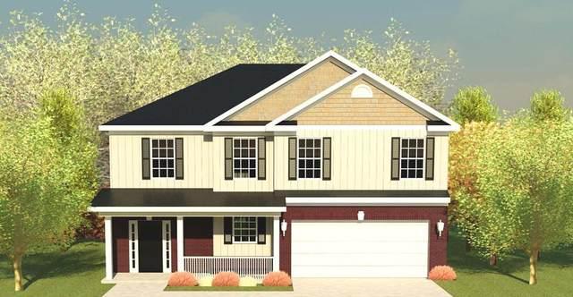 3644 Kearsley Street, Grovetown, GA 30813 (MLS #466538) :: RE/MAX River Realty