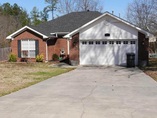 4906 Cavan Place, Grovetown, GA 30813 (MLS #466558) :: RE/MAX River Realty