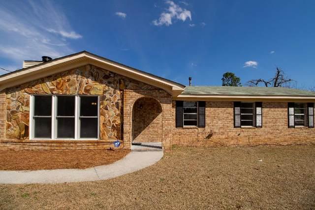 3718 Rio Ridge Drive, Hephzibah, GA 30815 (MLS #466564) :: Melton Realty Partners