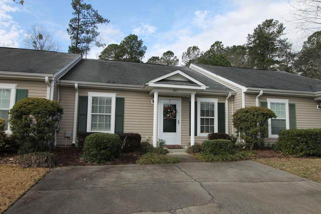 6017 Sanibel Drive, Augusta, GA 30909 (MLS #466579) :: Young & Partners