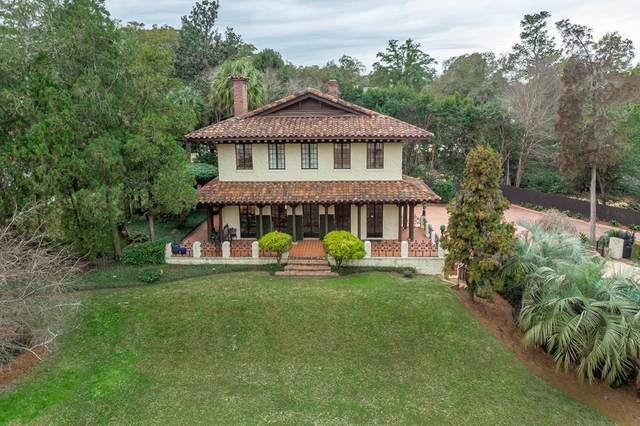 3001 Lake Forest Drive, Augusta, GA 30909 (MLS #466583) :: Better Homes and Gardens Real Estate Executive Partners