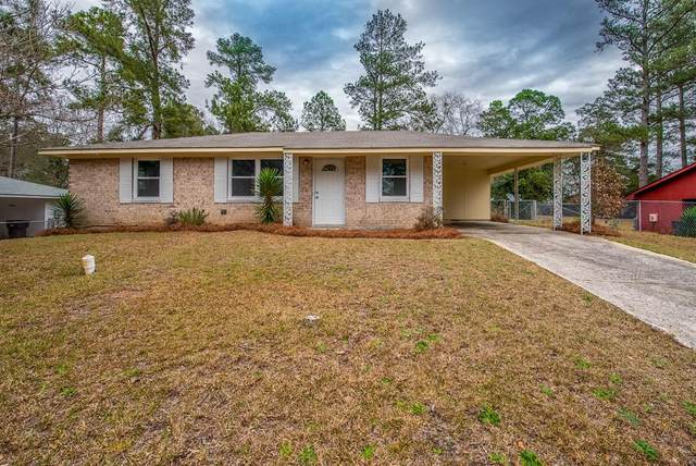 2340 Helsinki Drive, Augusta, GA 30906 (MLS #466586) :: Better Homes and Gardens Real Estate Executive Partners