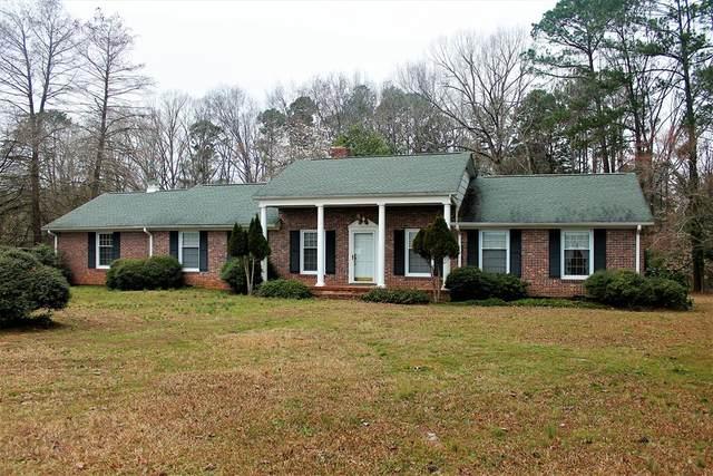 1259 Jefferson Street, McCormick, SC 29835 (MLS #466618) :: Southeastern Residential