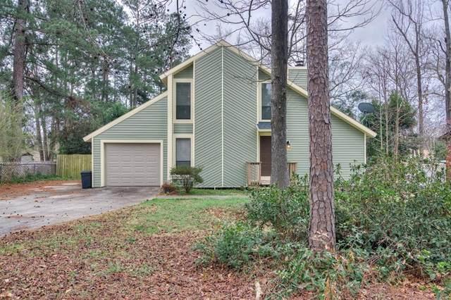 4432 Shadowmoor Drive, Martinez, GA 30907 (MLS #466624) :: Shaw & Scelsi Partners