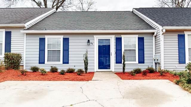 43 Chaste Tree Lane, Augusta, GA 30907 (MLS #466654) :: RE/MAX River Realty
