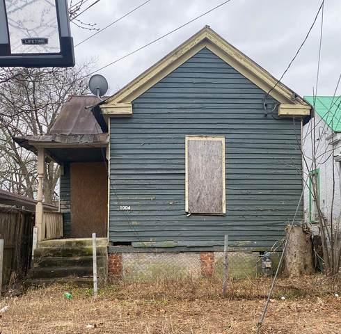 2004 Clark Street, Augusta, GA 30904 (MLS #466664) :: Melton Realty Partners