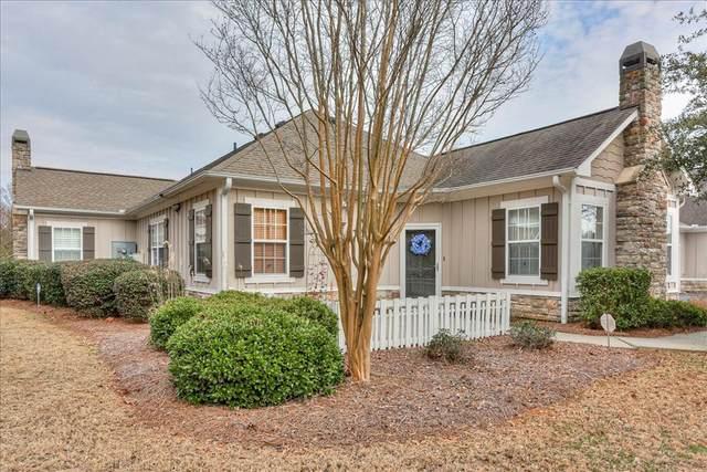 1231 Brookstone Way, Augusta, GA 30909 (MLS #466665) :: Shannon Rollings Real Estate