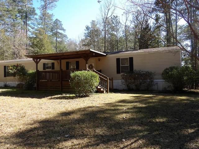 117 Kirkland Drive, McCormick, SC 29835 (MLS #466667) :: Southeastern Residential