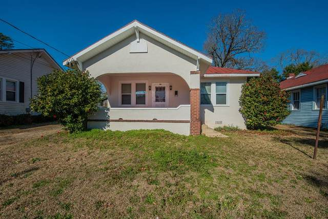 1109 Adrian Street, Augusta, GA 30904 (MLS #466671) :: Melton Realty Partners