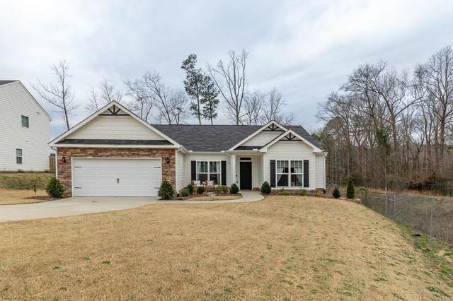 173 Beallwood Drive, Harlem, GA 30814 (MLS #466677) :: The Starnes Group LLC