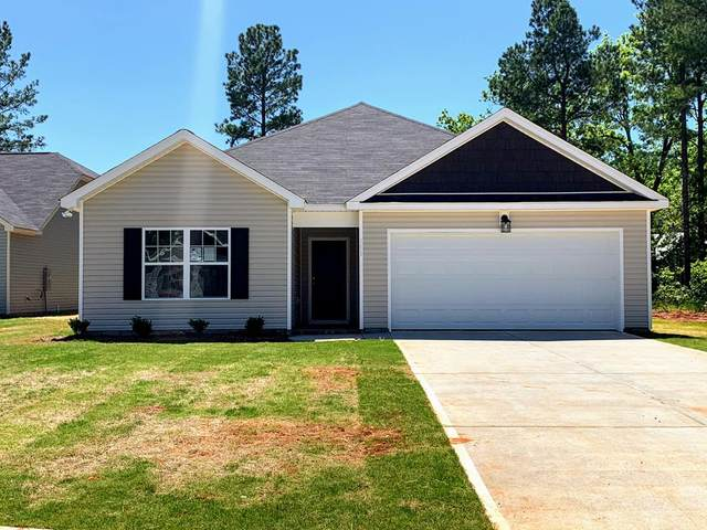 602 Mokateen Avenue, North Augusta, SC 29841 (MLS #466687) :: Shaw & Scelsi Partners