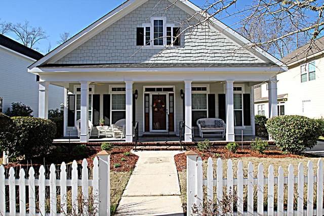 704 Cavanaugh Lane, Evans, GA 30809 (MLS #466688) :: Shannon Rollings Real Estate