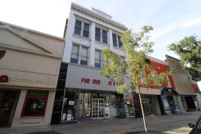 822 Broad Street, Augusta, GA 30901 (MLS #466693) :: Melton Realty Partners