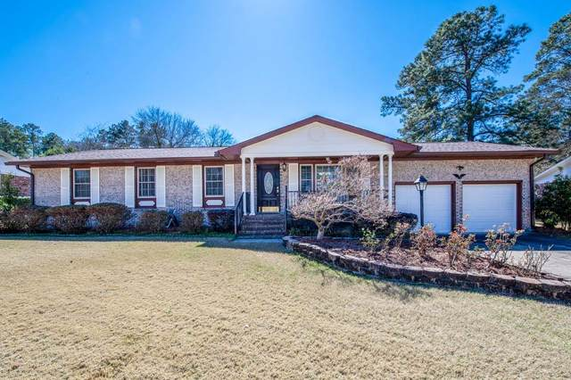 1866 Whitebark Avenue, North Augusta, SC 29841 (MLS #466710) :: Melton Realty Partners