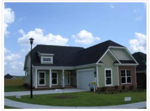 5009 Maple Ferry Way, Evans, GA 30809 (MLS #466718) :: Shannon Rollings Real Estate