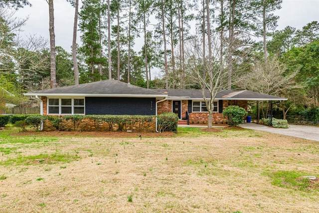 3176 Wheeler Road, Augusta, GA 30909 (MLS #466720) :: Melton Realty Partners
