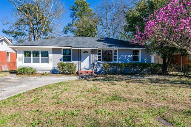 1518 Dade Street, Augusta, GA 30904 (MLS #466731) :: Better Homes and Gardens Real Estate Executive Partners