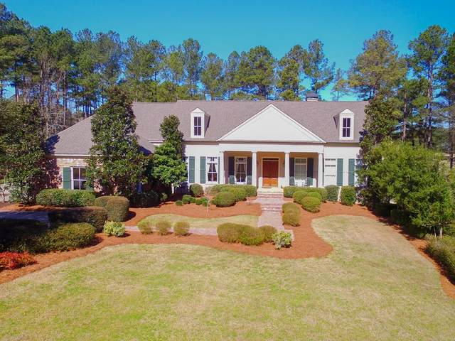 19 Pavilion Lake Drive, North Augusta, SC 29860 (MLS #466732) :: McArthur & Barnes Partners | Meybohm Real Estate