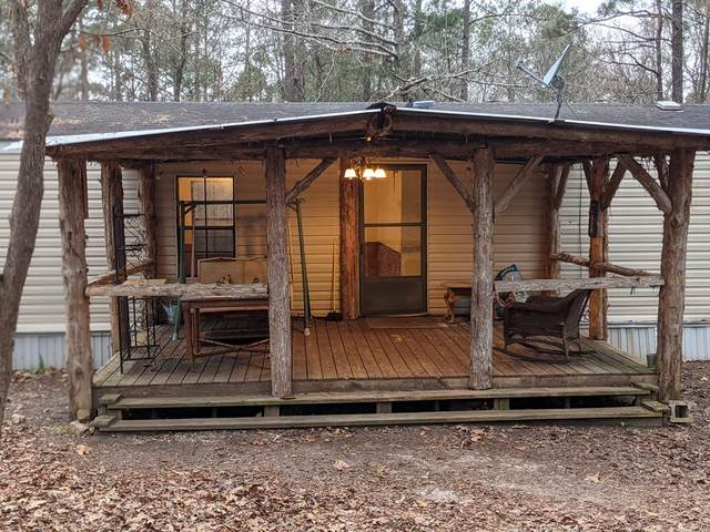 1252 Fishing Creek Estates Road, Lincolnton, GA 30817 (MLS #466755) :: McArthur & Barnes Partners | Meybohm Real Estate