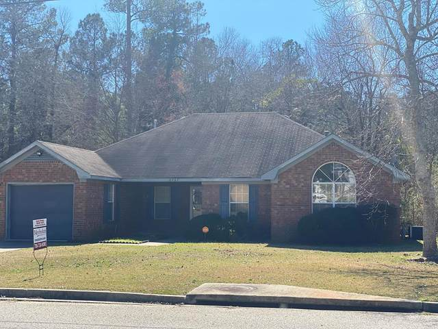 2767 Davis Mill Road, Hephzibah, GA 30815 (MLS #466761) :: Better Homes and Gardens Real Estate Executive Partners