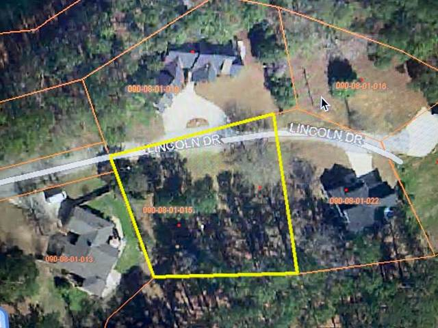 120 (#4) Lincoln Drive, McCormick, SC 29835 (MLS #466775) :: Southeastern Residential