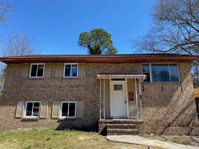 3424 Jonathan Circle, Augusta, GA 30906 (MLS #466777) :: Southeastern Residential