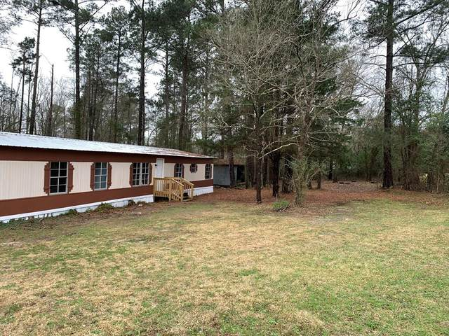 802 Stephens Street, Grovetown, GA 30813 (MLS #466786) :: Young & Partners